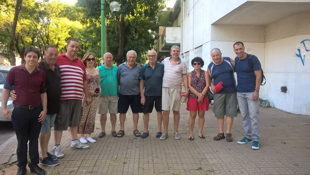 Los vecinos de El Mondongo siguen movilizados por los robos