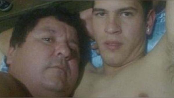 La historia de amor que tiene en vilo al fútbol paraguayo