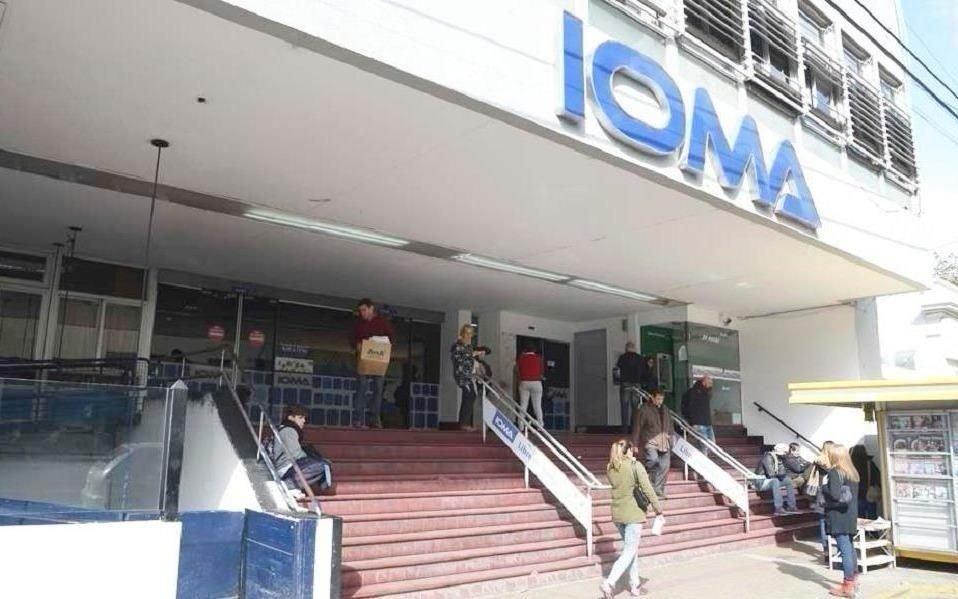 Alerta por retrasos del IOMA en el pago a los proveedores, clínicas y geriátricos