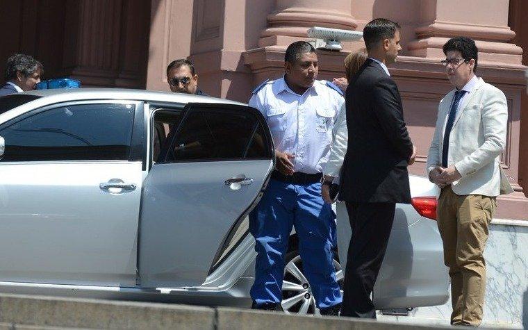 La defensa del policía Chocobar pedirá el sobreseimiento en la causa por el asesinato de un ladrón
