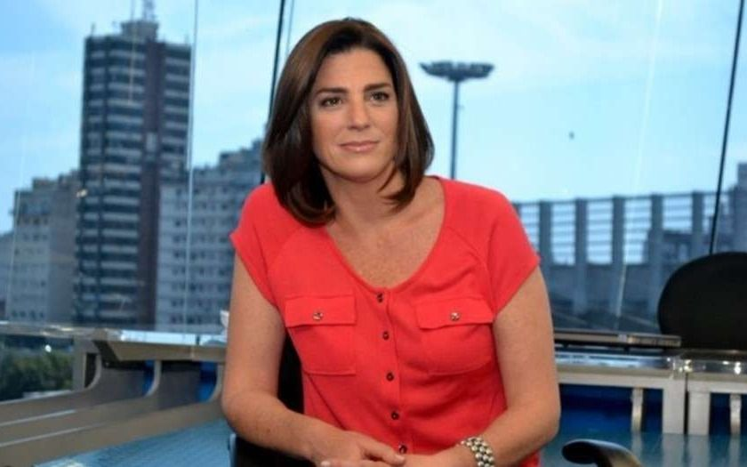 El médico que le realizó la endoscopia a Débora Pérez Volpin cerró todas sus redes sociales