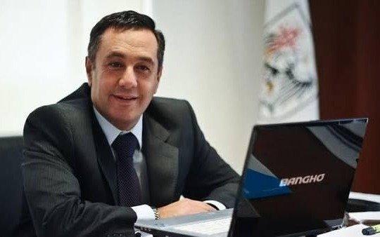 """Finocciaro instó a salir de la """"lógica intimidatoria de algunos gremios"""