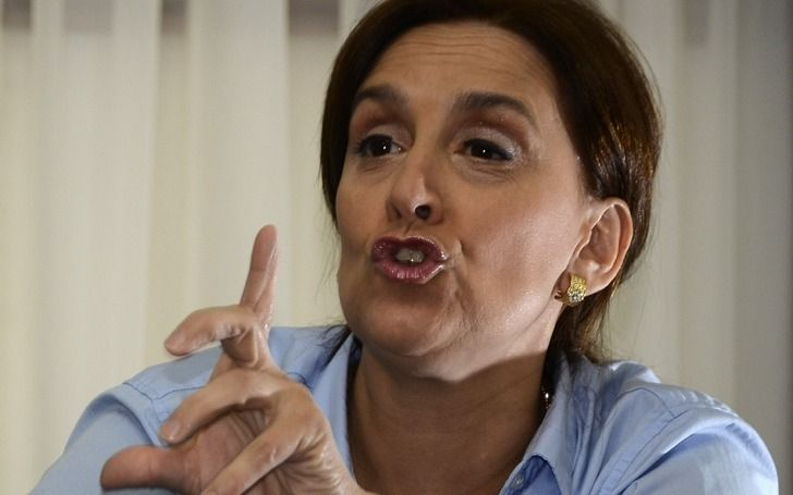 Investigan intento de secuestro al padre de Michetti