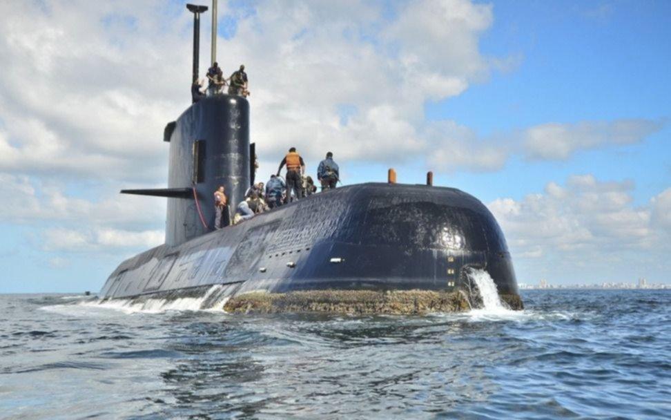 ARA San Juan: familiares de tripulantes cuestionan a la Armada con un video