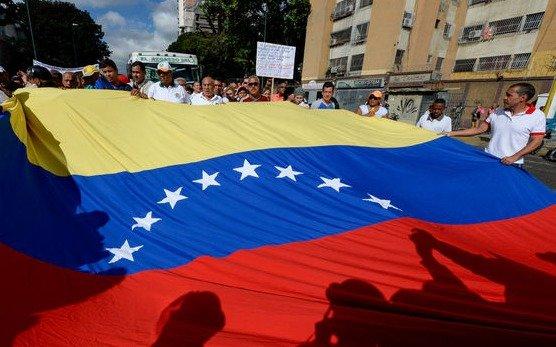 Casi diez mil venezolanos llegaron a la Argentina durante enero