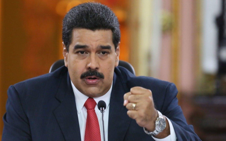 La CIDH le exigió a Maduro orden constitucional y libertad para salir de Venezuela