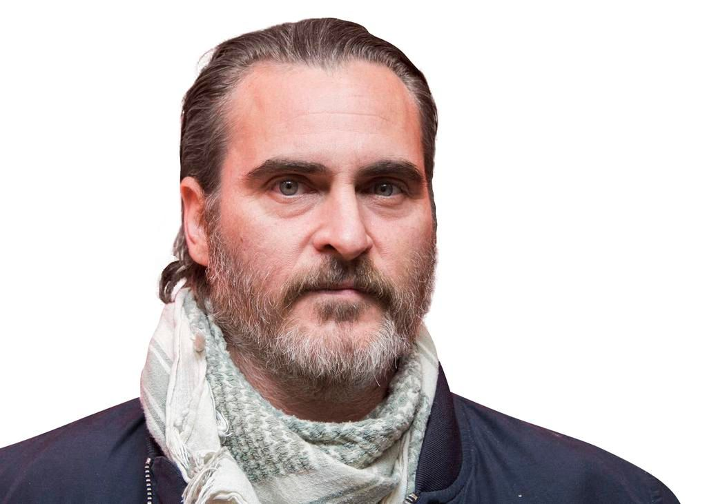 Un papel emblemático: Joaquin Phoenix interpretará al Guasón