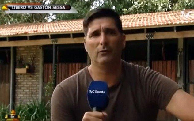 """Nueva polémica de Sessa: """"Me arrepiento de haber jugado en Gimnasia"""""""