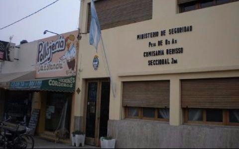 Una pelea en Berisso terminó con un joven muerto de tres puñaladas