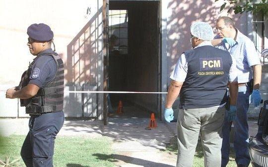 El autor del triple crimen de Mendoza se ahorcó en la casa de su hermana