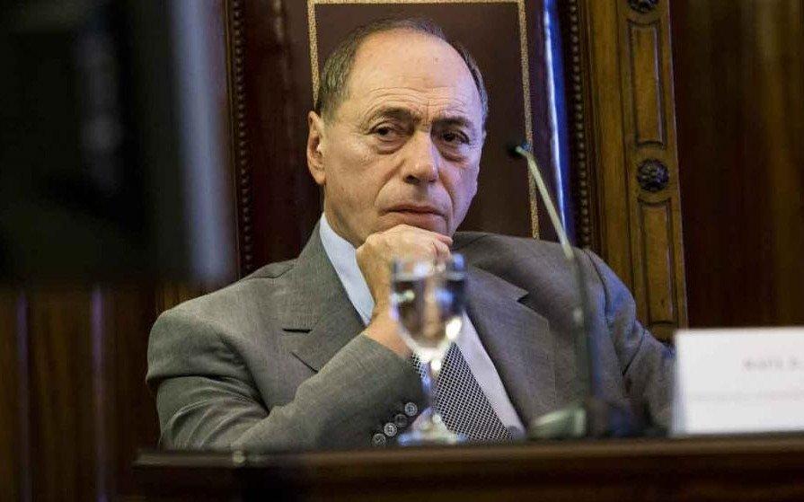 Zaffaroni volvió a pedir que Macri se vaya antes y desde el Gobierno salieron a responderle