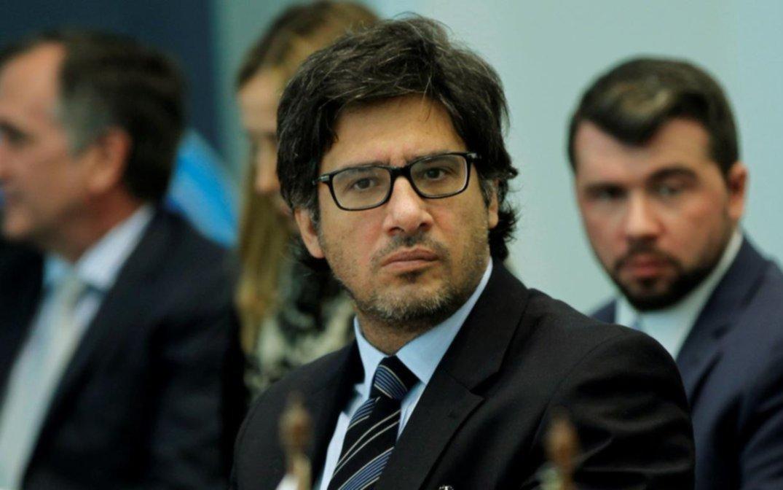 """Para Garavano, Zaffaroni """"no debiera seguir siendo juez de la Corte Interamericana"""""""