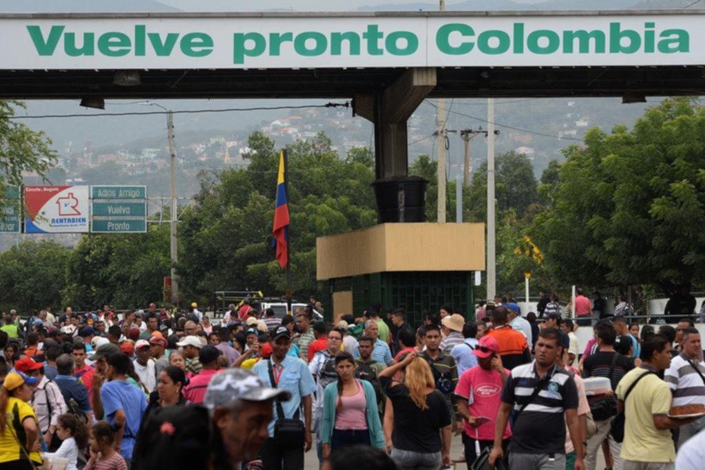 Según el chavismo, Colombia planea una invasión y bombardeo a Venezuela