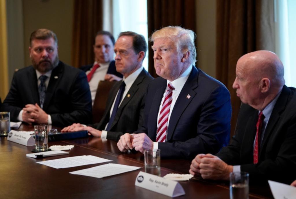Ultimátum de Trump por la reforma migratoria