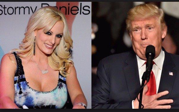 Abogado de Trump admitió haber pagado 130 mil dólares a actriz porno