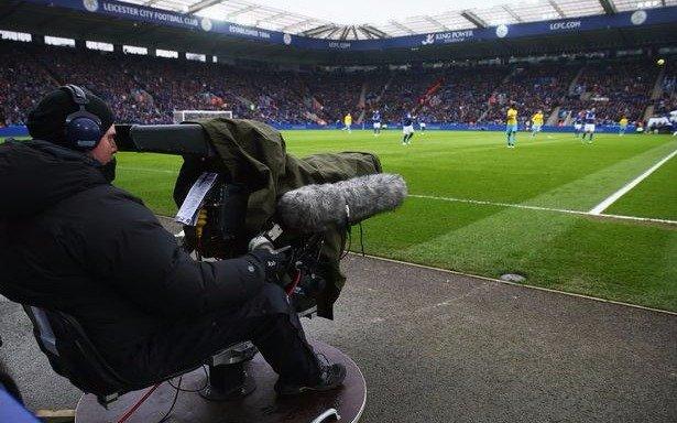Un numerito: la Premier vendió derechos televisivos por más 5 mil millones de euros