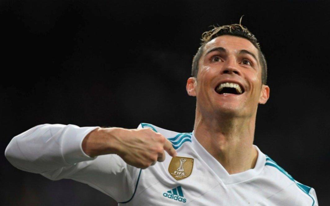 Con tantos de Ronaldo y Marcelo, el Madrid le ganó al PSG por la Champions