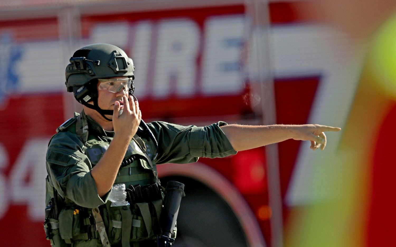 La Policía identifica al autor del tiroteo en Florida como un ex alumno