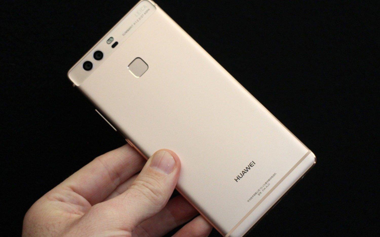 Agencias de seguridad de EEUU recomiendan no comprar smartphones chinos Huawei