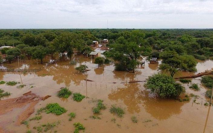 Alerta por las lluvias que complican el regreso a casa de 3 mil salteños