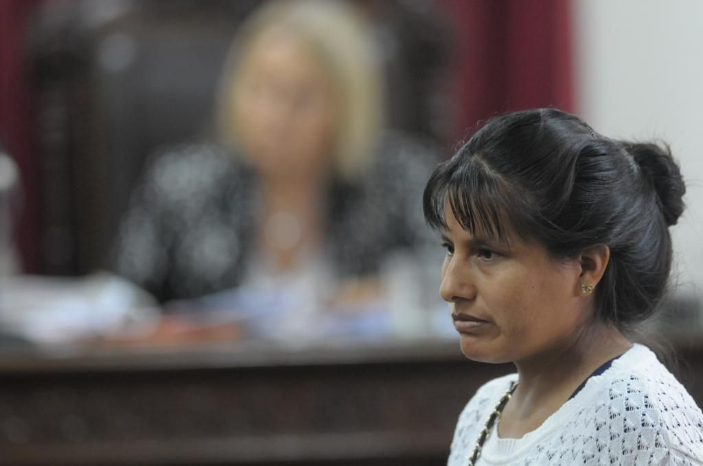 Dramático relato de la víctima en el juicio oral por un caso similar al de Carolina Píparo