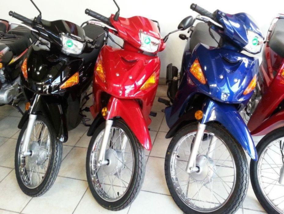Las motos de segunda mano, en alza
