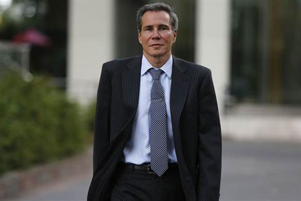 La muerte del exfiscal argentino Alberto Nisman llegará a Netflix