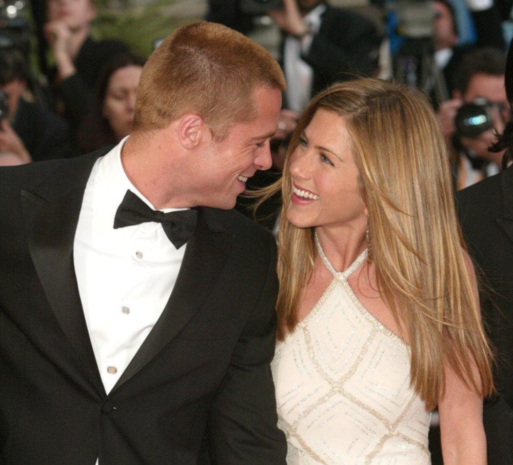 """¿El regreso de """"Braniston""""?: el público pide """"segunda vuelta"""" para Jennifer Aniston y Brad Pitt"""