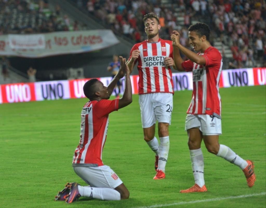 Un triunfo fundamental que revalida lo hecho en lo que va del año y lo acerca a los puestos de la Copa Libertadores 2019