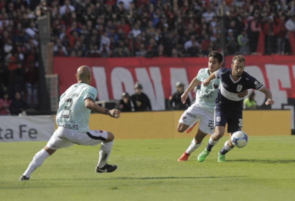 Colón y Gimnasia cierran la fecha de la Superliga