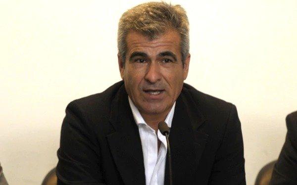 """Elizondo reconoció que será """"una semana de replanteo y reflexión"""" para el arbitraje"""