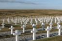 Familiares de soldados caídos en Malvinas viajarán el 26 de marzo a las Islas