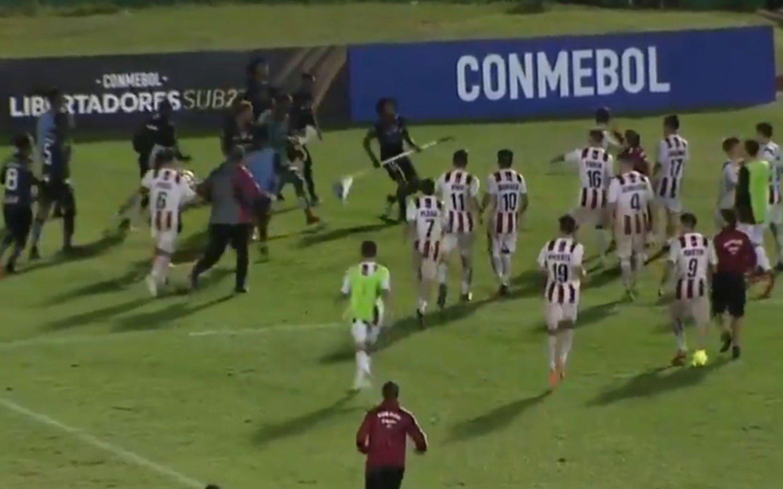 Se definieron los grupos de la Copa Libertadores: Enterate todos los detalles