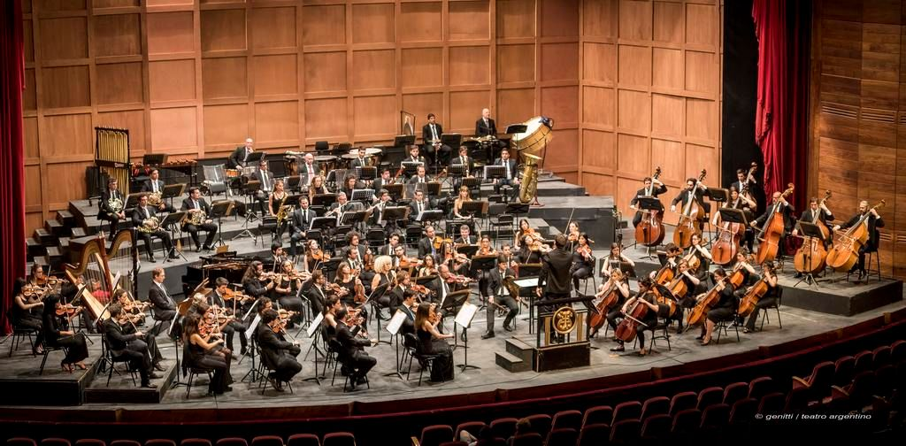 Lejos de casa: El Teatro Argentino abre su 2018 con un concierto en la Usina del Arte