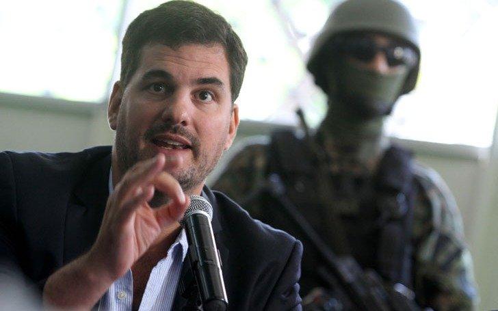 """Burzaco: """"Pueden haber existido embarques en otros países"""" de cocaína hacia Rusia"""
