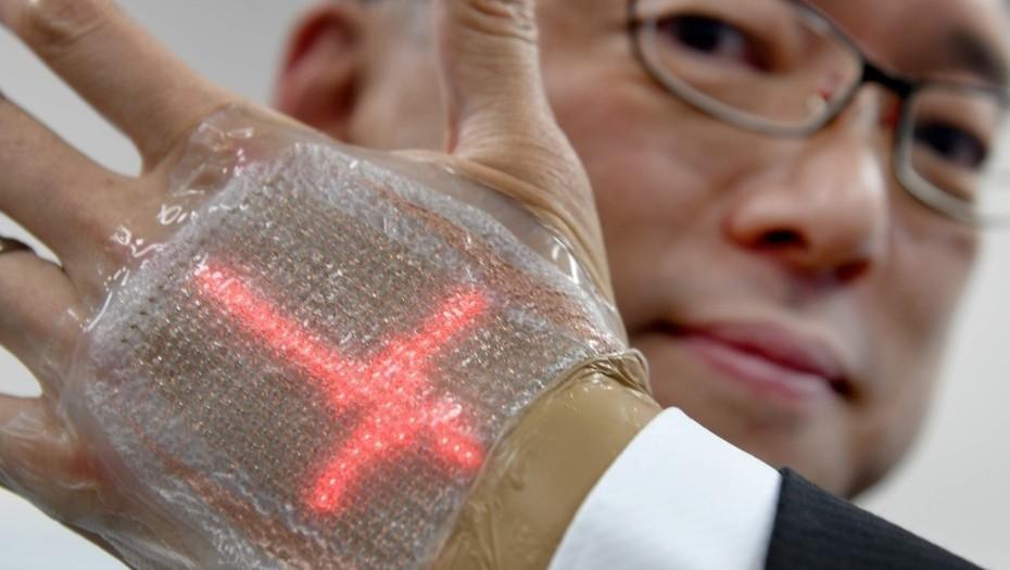 """Para qué servirá la revolucionaria """"segunda piel"""" creada en Japón"""