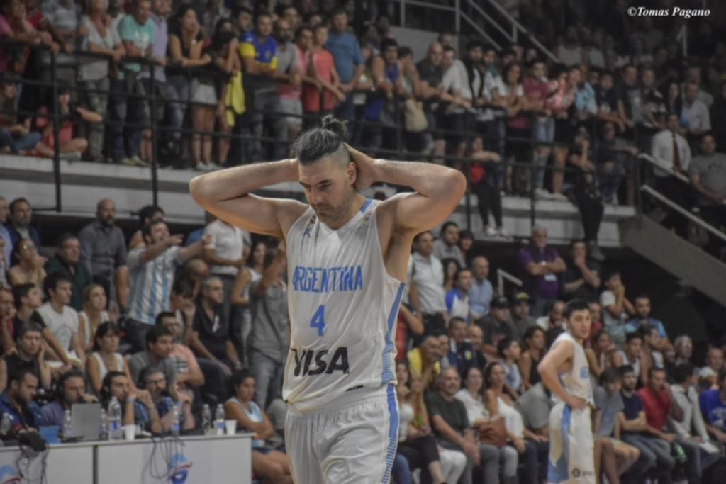 "Argentina se recuperó ante Paraguay"""
