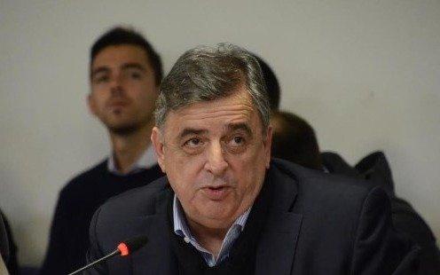 Negri quiere que la Oficina Anticorrupción actúe previo a la asunción de los funcionarios