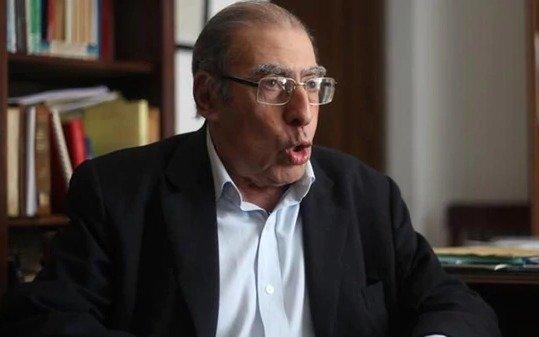 Murió el reconocido ex camarista federal Leopoldo Schiffrin