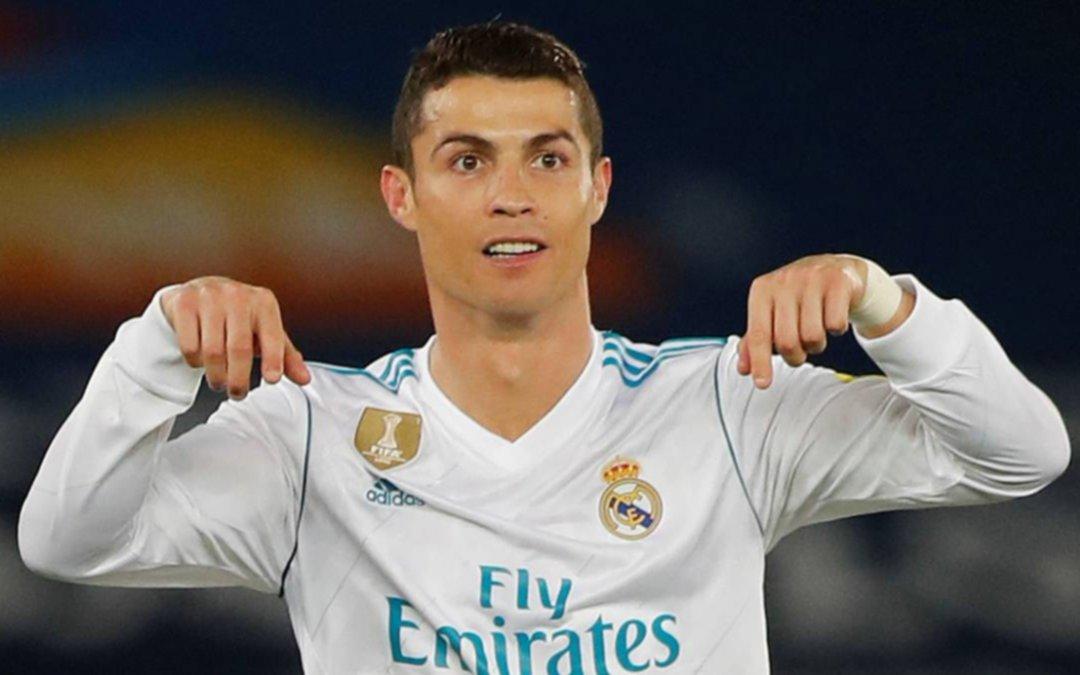 Cristiano Ronaldo 'LE PEGA' al futbol mexicano