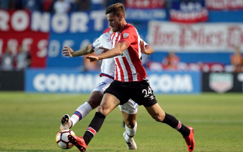 Nacional de Uruguay igualó ante Estudiantes por la Libertadores