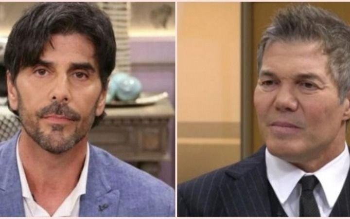 Burlando teme que Darthés quede detenido en Nicaragua