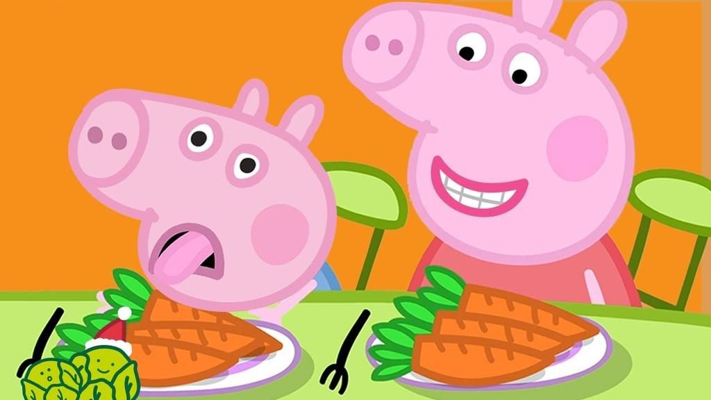 Peppa Pig Sociópata La Cerdita Preocupa A Miles De Padres Por Sus