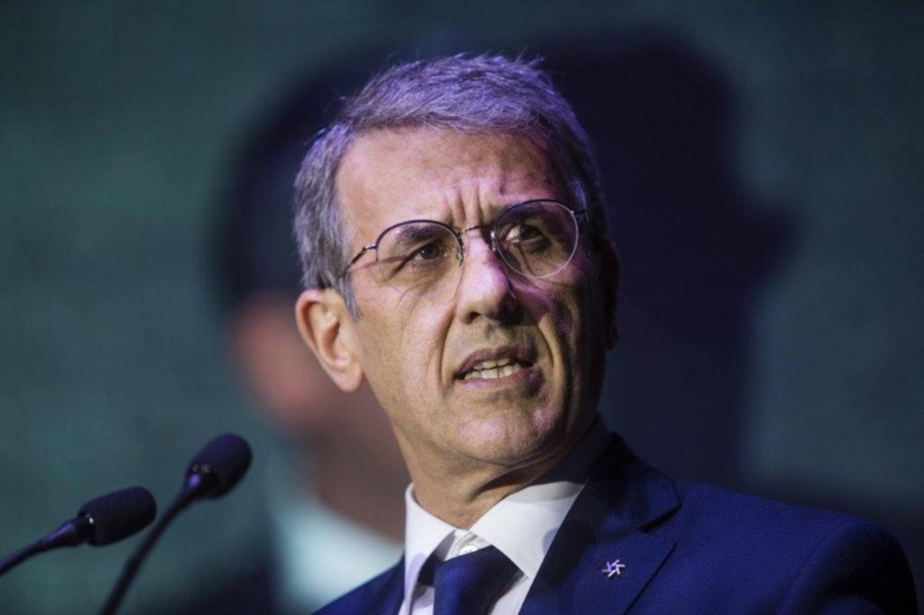 Tras la polémica, el presidente de la AMIA se disculpó y pidió licencia
