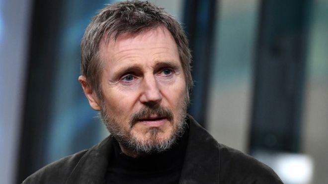 """Tras la polémica Liam Neeson se defiende: """"No soy racista"""""""