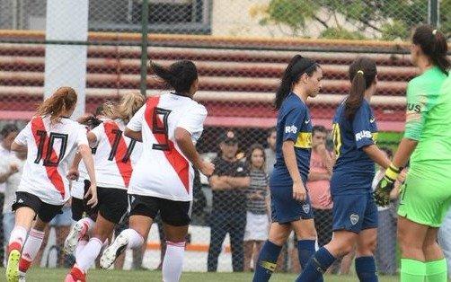 Rocío Oliva se burló de Boca tras el triunfo de River