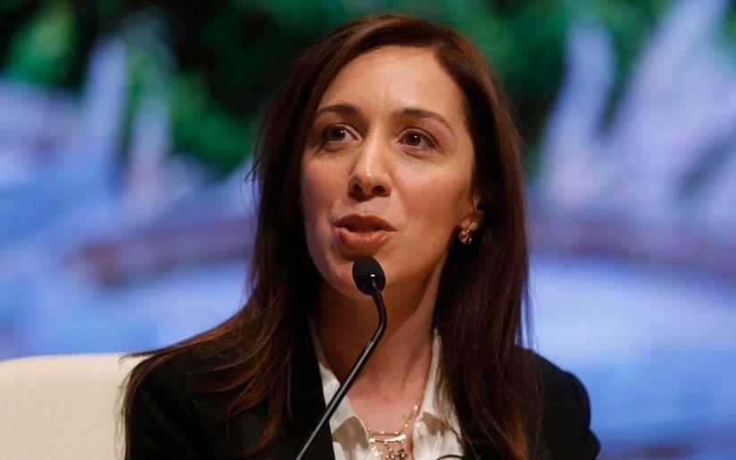 Con o sin ley, Vidal quiere mostrar de dónde saldrán los fondos de campaña
