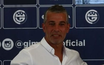 """Hurtado vuelve a jugar a Gimnasia"""
