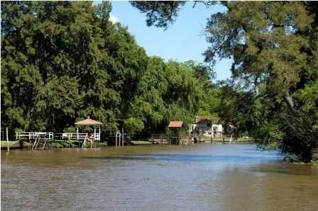 El Delta seduce a los amantes del río