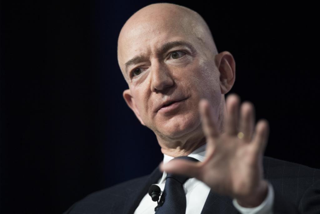 El caso Bezos muestra que los millonarios también son vulnerables a los hackers